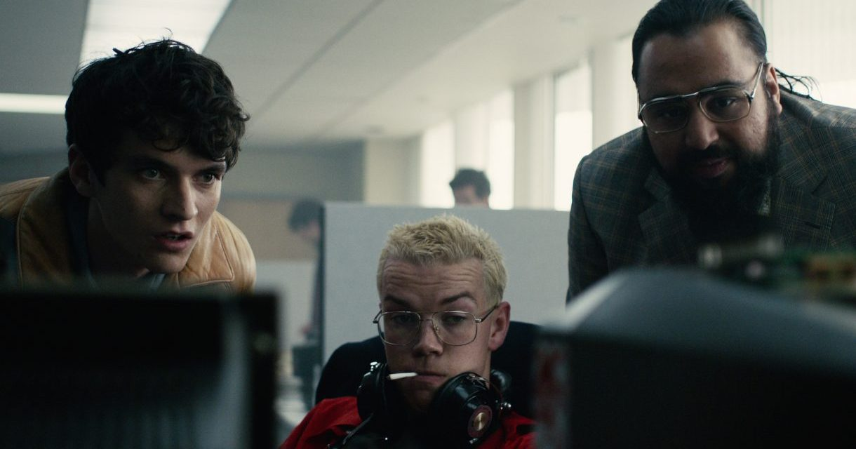 Black Mirror: Bandersnatch – Filmkritika