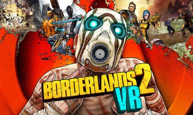 Borderlands 2 VR – Játékteszt