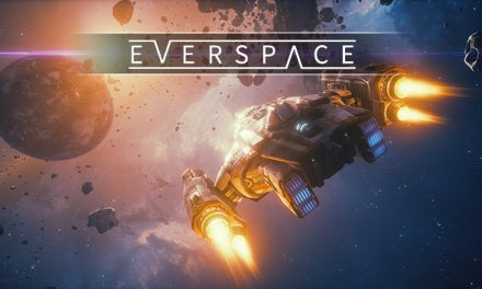 Everspace – Switch teszt