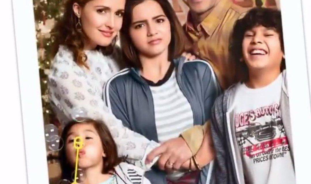 Instant család – Filmkritika