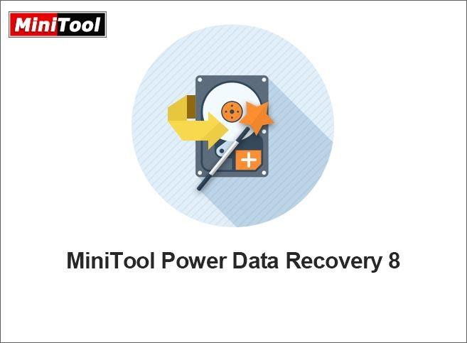 Adatvesztés? Nem probléma: MiniTool Power Data Recovery Tool 8.1 – Teszt