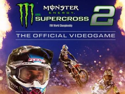 Monster Energy Supercross – The Official Videogame 2 – játékteszt