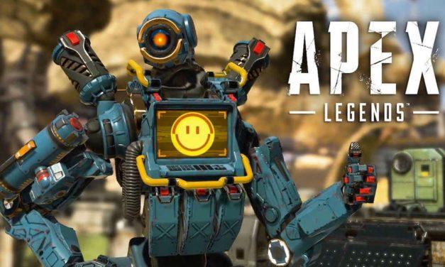 Hatalmasat ugrottak az Apex Construct eladásai