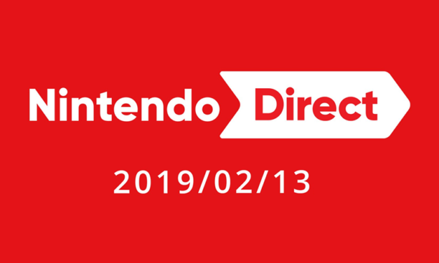 Holnap Nintendo Direct!
