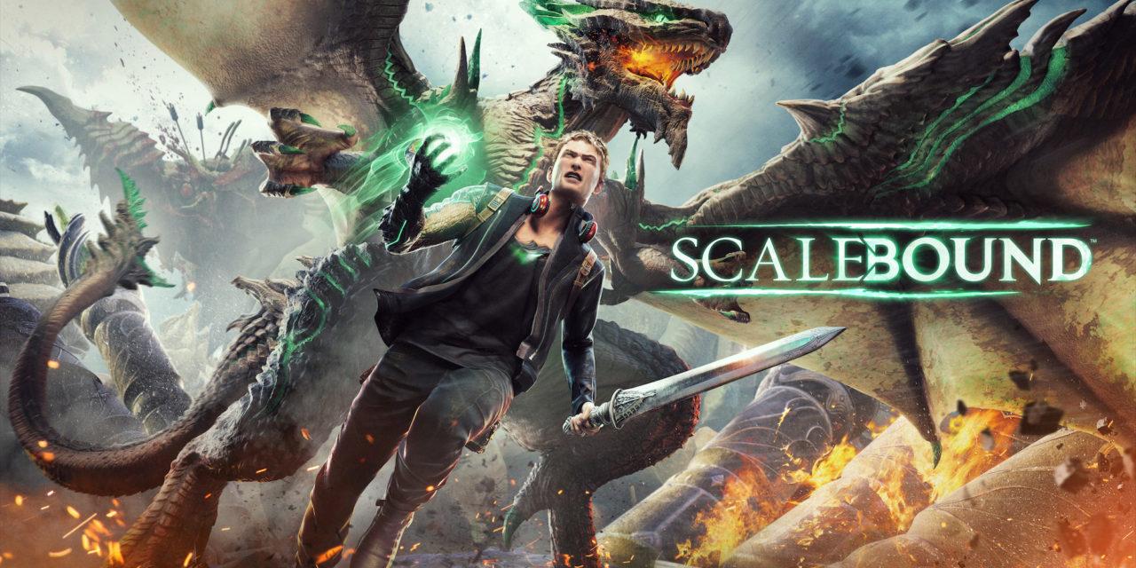 Feltámadhat a Scalebound?