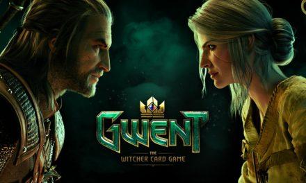 Miért nem Gwent-ezel még?