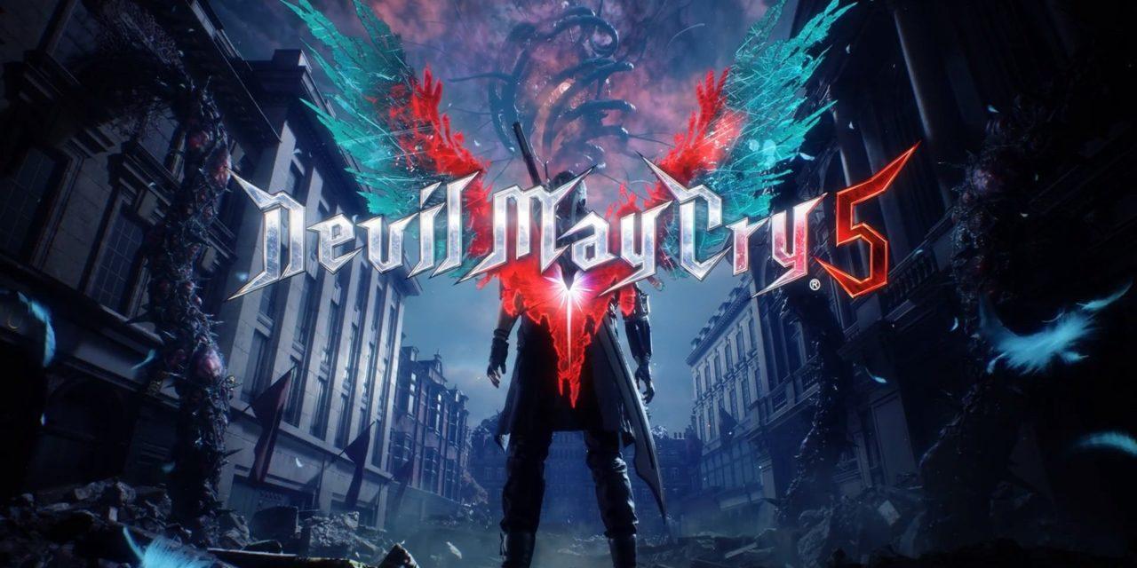 Devil May Cry 5 – Játékteszt