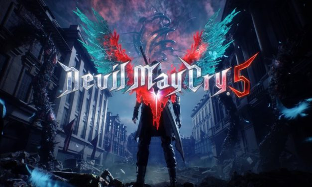 Devil May Cry 5 – Játékteszt