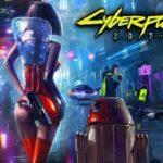 Így készül a Cyberpunk 2077