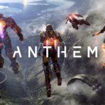 Előrehozták az Anthem 1.0.3 updatejét
