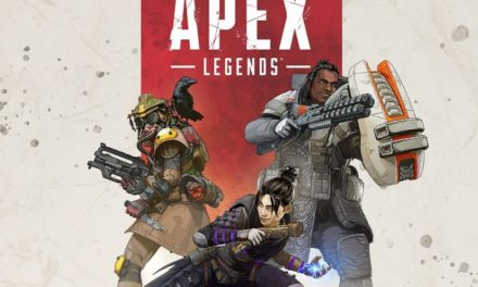 Wingman és Peacekeeper nerf az Apex Legends update-ben
