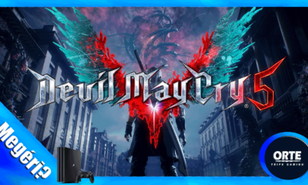 Devil May Cry V egy másik szemszögből