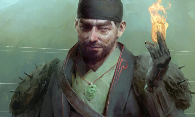 Destiny 2: Season of the Drifter információk