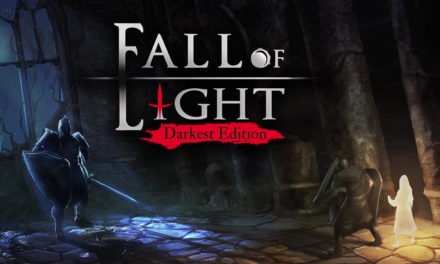 Fall of Light Darkest Edition – Játékteszt