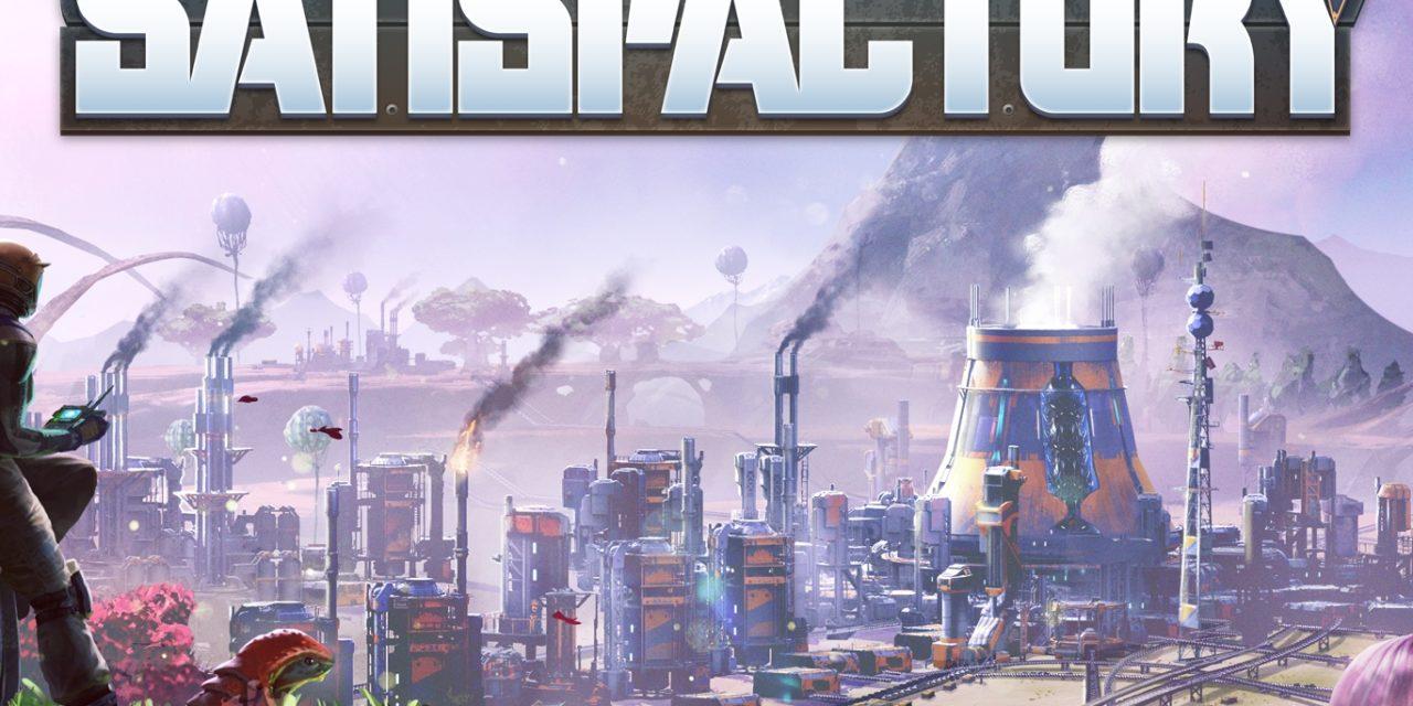 A Goat Simulator készítőinek új játéka hamarosan megkezdi Early Accessét az Epic Games Storeban