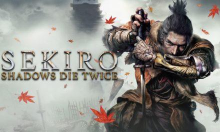 Sekiro: Shadows Die Twice – játékteszt