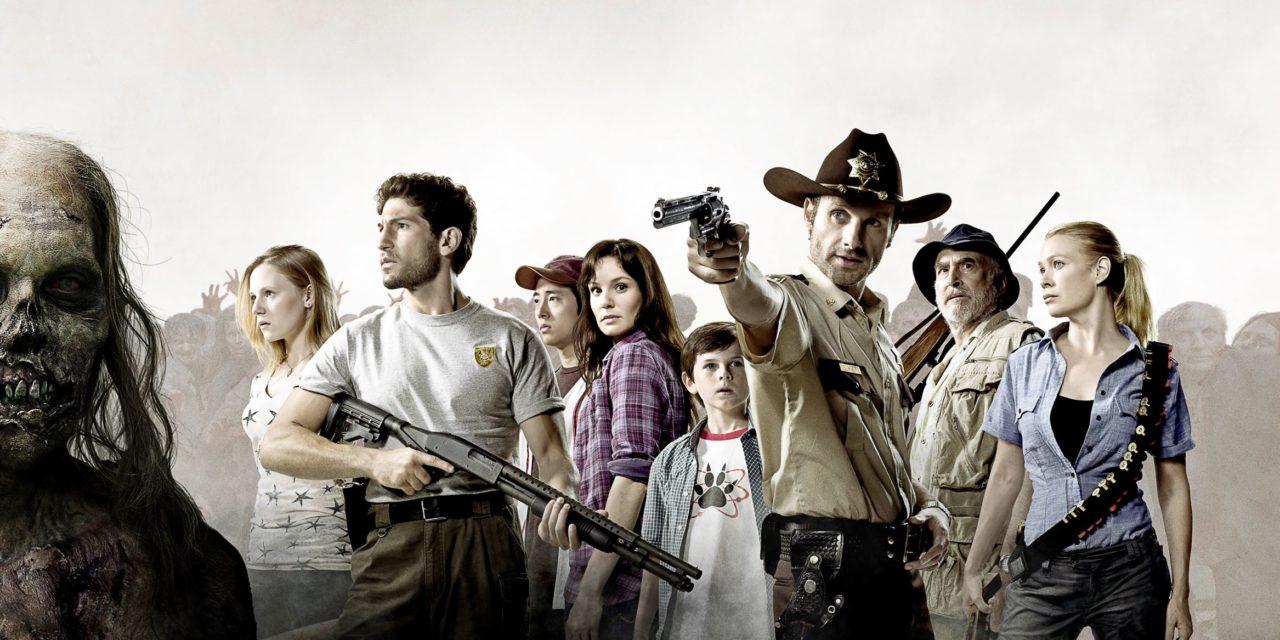 HBO GO-ra is megérkezik a The Walking Dead