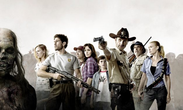 HBO GO-ra is megérkezik a The Walking Dead