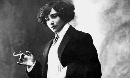 Colette – Filmkritika