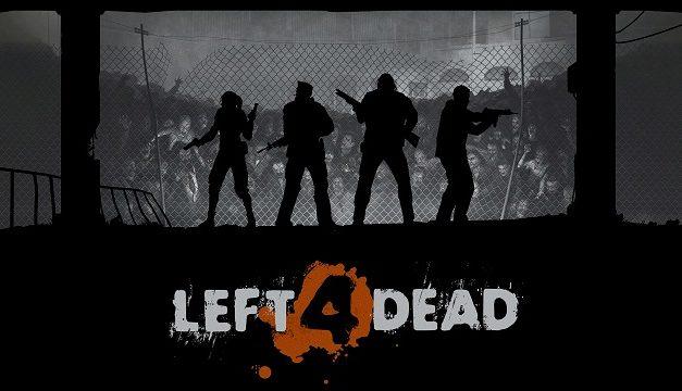 Új co-op zombis FPS-t érkezik a Left 4 Dead készítőitől