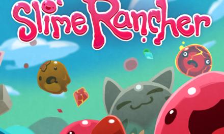 Ingyen Slime Rancher az Epic Games Store-ban