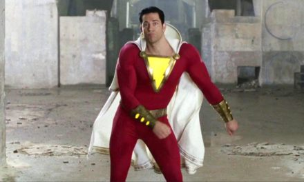Shazam! – Filmkritika