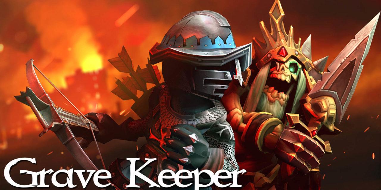 Grave Keeper – Játékteszt