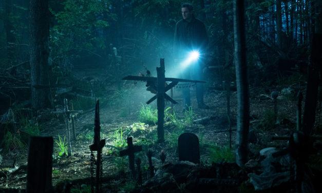 Kedvencek temetője – Filmkritika