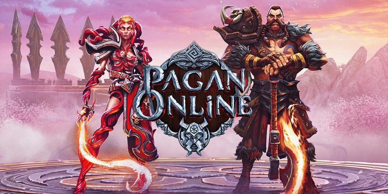 Elérhetővé vált a 2 személyes co-op a Pagan Online-ban, jön a 4 személyes co-op