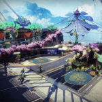 Destiny 2: Forsaken – The Revelry