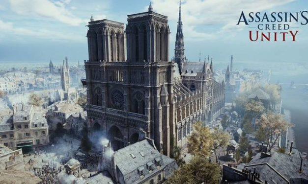 Hatalmas gesztus a Ubisoft-tól