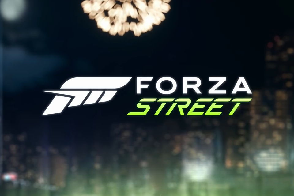 Forza Street – free to play Forza spinoff