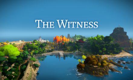 Ingyenesen beszerezhető a The Witness című zseniális puzzle játék
