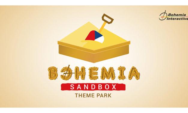 Vidámparkot nyit a Bohemia Interactive