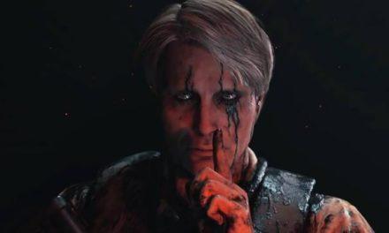 BREAKING NEWS – Death Stranding Release Date Reveal Trailer
