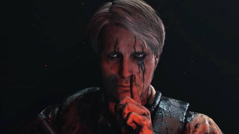 BREAKING NEWS – Death Stranding Release Date Reveal Trailer