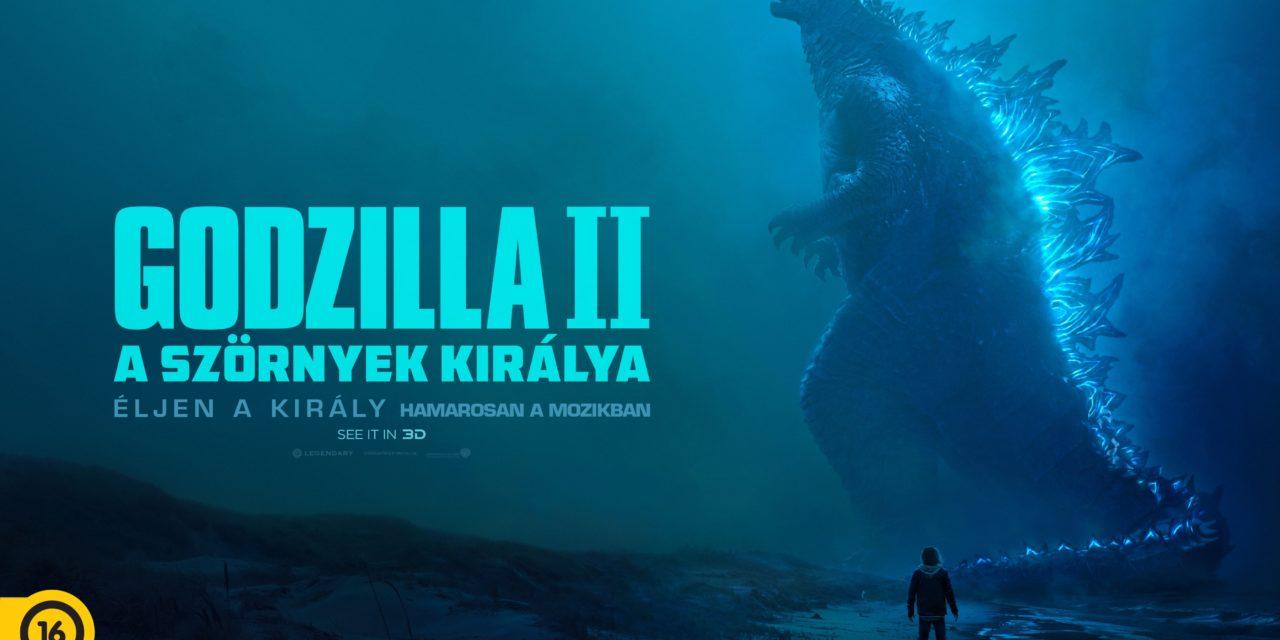 Godzilla II. – a romok királya – filmkritika