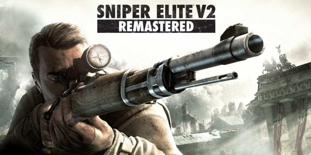 Sniper Elite V2 Remastered – Játékteszt
