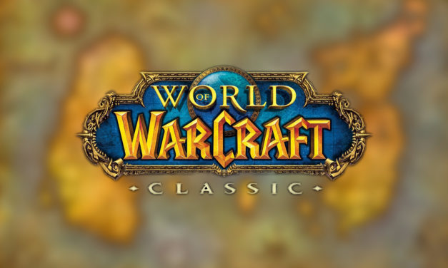 WoW Classic: augusztus 27