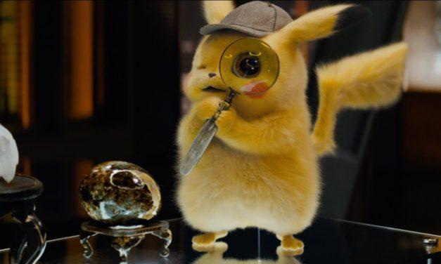 Pokémon: Detektív Pikachu – Filmkritika