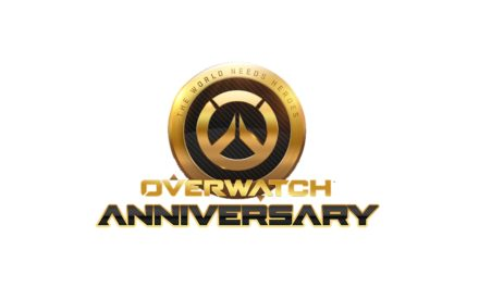 Overwatch Anniversary 2019 és Workshop a live buildben