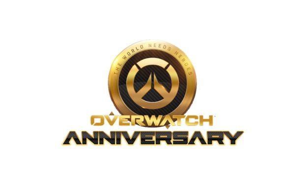 Overwatch Anniversary 2019 és Workshop a live buildben