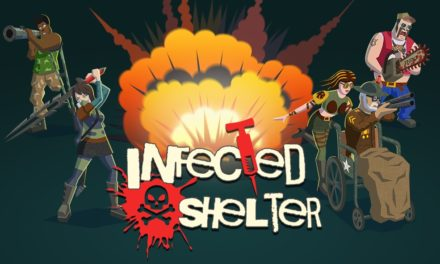 Infected Shelter – Early Access Játékteszt