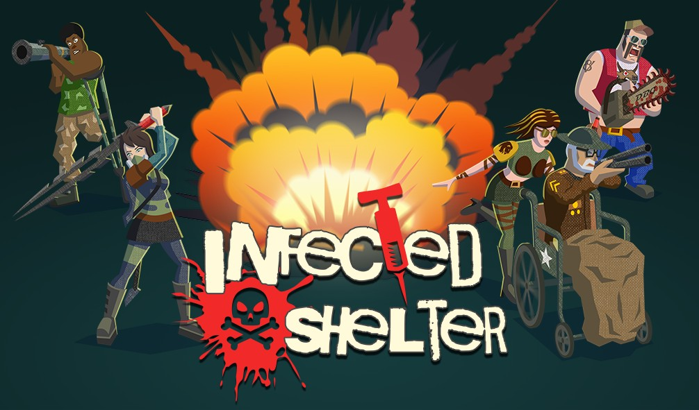 Infected Shelter – Játékteszt