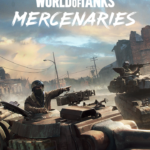 Itt a World of Tanks: Mercenaries 4.10-es frissítés