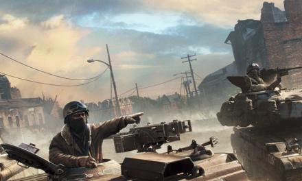 Itt a World of Tanks: Mercenaries 4.10-es frissítés