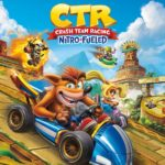 Crash Team Racing Nitro-Fueled – Switch játékteszt