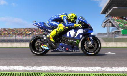 MotoGP 19 – Játékteszt