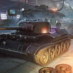 World of Tanks Blitz: 5. évforduló és 120 milliós letöltési mérföldkő