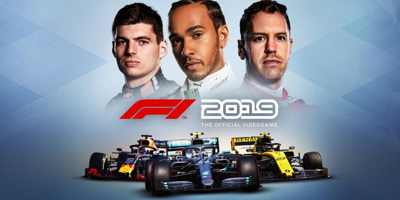 F1 2019 – Játékteszt